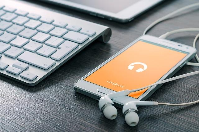 Le gadget pour votre accessoire mobile