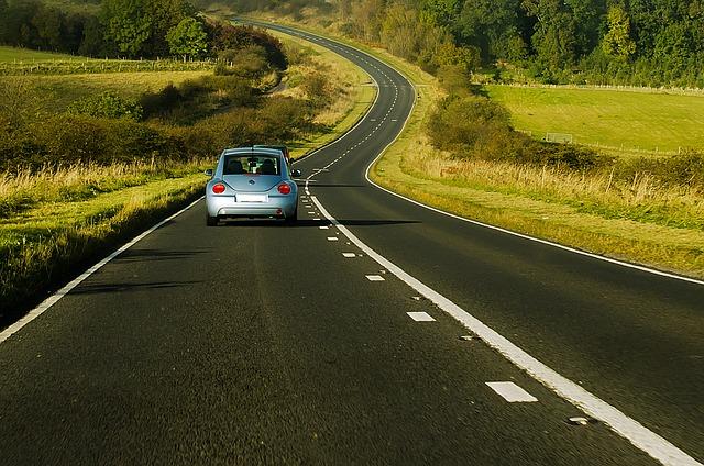 L'importance d'avoir un permis de conduire pour soi